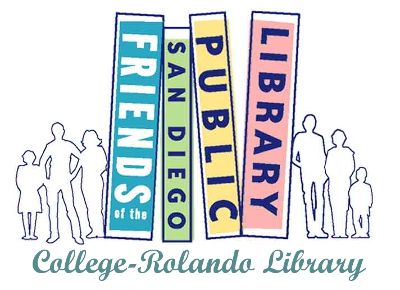 Friends of the Public Library - College-Rolando.